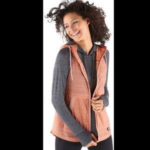 REI Co-op Screeline Cascade Soft-Shell Vest Beige